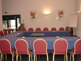 Seminar space - Le Fer à Cheval de Lons