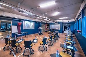 Châteauform 'City Paris Les Puces - Seminar Room