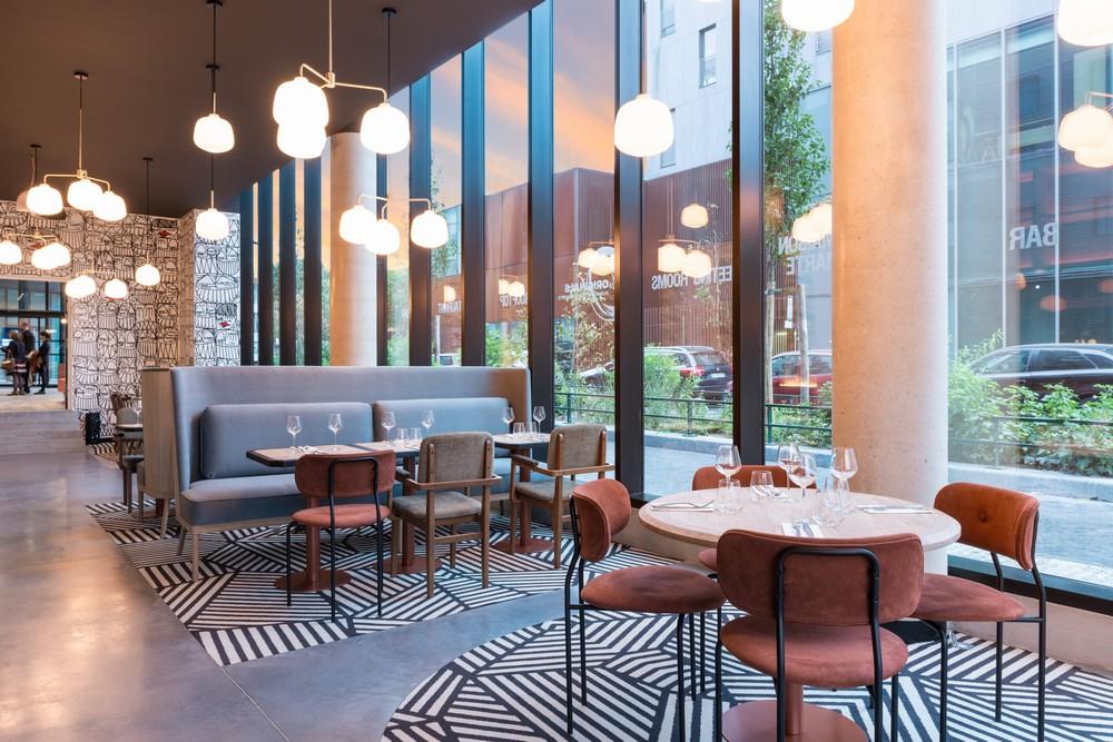 Bistro - The Originals Boutique, Hotel Maison Montmartre