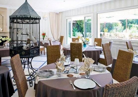Center Inn - restaurant