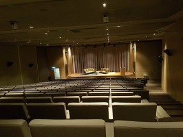 Press Club de France - Auditorio
