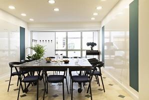 Meet at Parister - Meeting Room