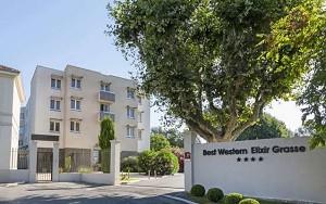 Best Western Plus Elixier Grasse - Seminarhotel Grasse