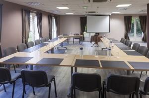 Sala conferenze - Orleans Parc Hotel