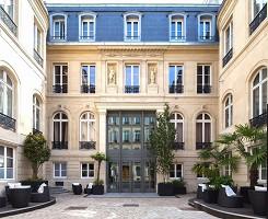 City Liège Saint-Lazare - Exterior