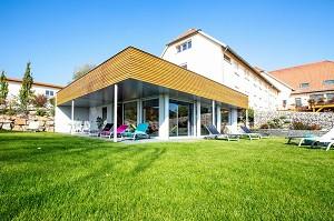 Hotel du Bollenberg - Hill Spa