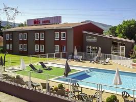 Ibis Montélimar Nord - Swimming Pool