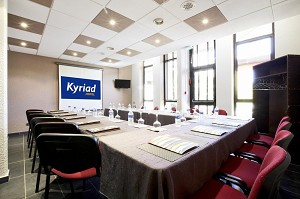 Kyriad Montelimar Center - Seminar Room