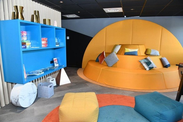 Ibis styles south avignon - child corner