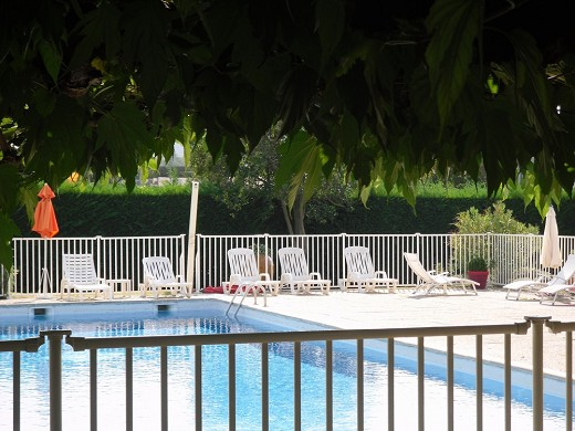 Ibis styles south avignon - swimming pool