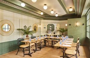 Sala riunioni - Hotel Konti