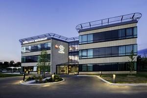 Best Western Plus Hotel Senlis Escapade - Exterior