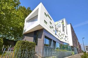 Campanile Nantes Centre Saint-Jacques - Seminario di Nantes