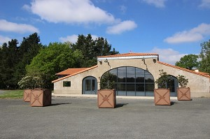Cleray Garden - Exterior