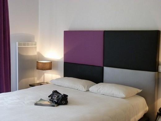 Adonis la baule - bedroom