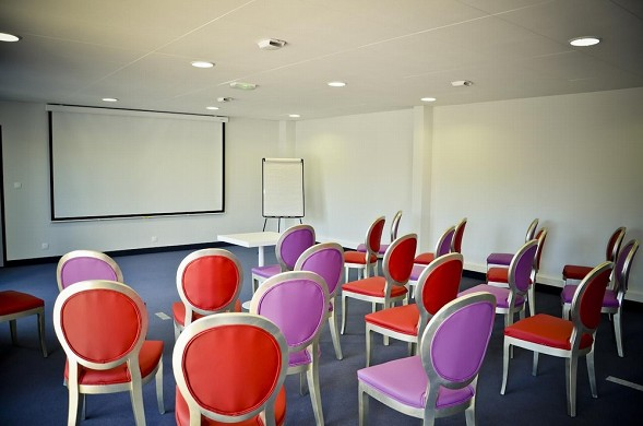 Adonis la baule - sala per seminari