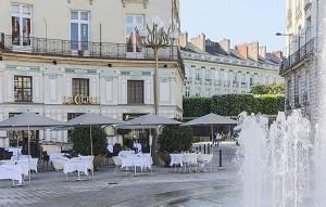 Brasserie La Cigale - Außenansicht