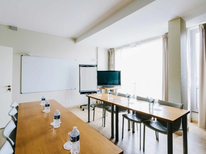 The Dryades Resort Golf And Spa Seminar Room Chateauroux 36