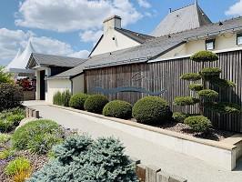 Auberge du Vieux Gachet - Frontage