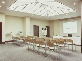 Mercure Limoges Royal Limousin - Sala seminari
