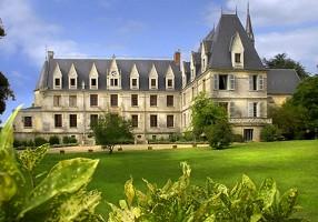 Chateau de Reignac - seminario Reignac-sur-Indre