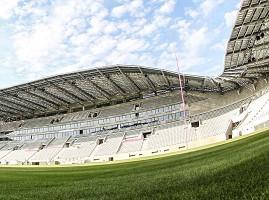 Stade Jean Bouin - Lo stadio