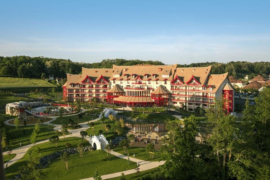Zooparc the beauval hotels - una sede per seminari da non perdere 41