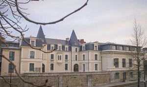 The Magic Hotel and Spa - Fachada