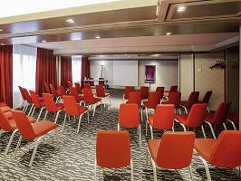 Mercure Lorient Centre - Quarto de seminário