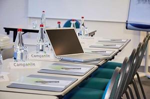 Sala de reuniones - Campanile Saint-Dizier