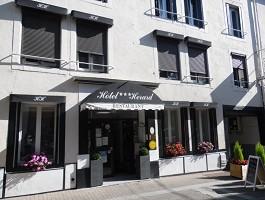 Hotel Restaurant Herard - Home