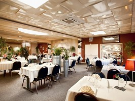 L'Arcombelle - Restaurant