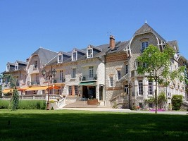 The Park - Organizzazione di seminari residenziali