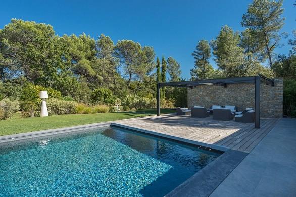 Rampal area - piscina