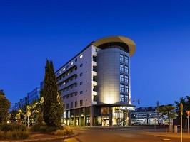 Novotel Tours Centre Gare - Esterno