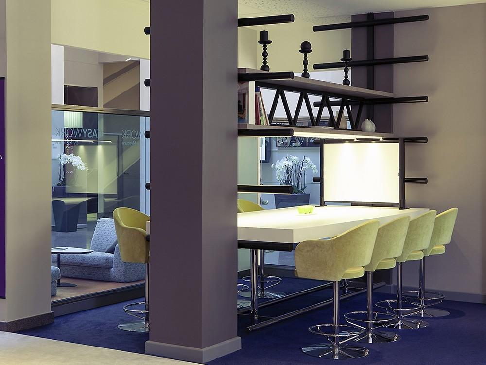 mercure nantes centre grand h tel salle s minaire nantes 44. Black Bedroom Furniture Sets. Home Design Ideas