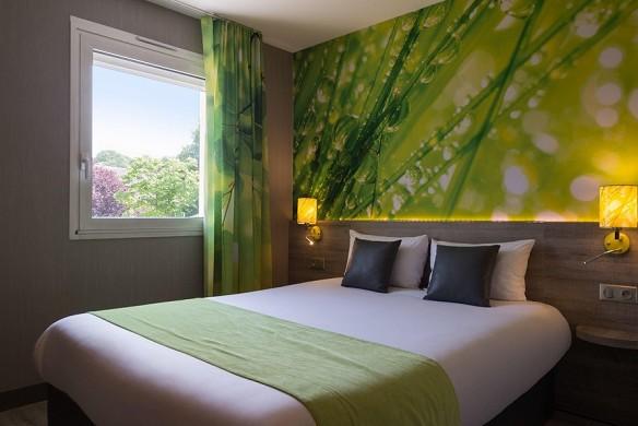 The originals city, hotel the garden tour south - room