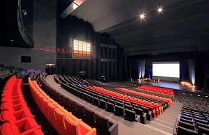 Tours Convention Centre - Auditorium del premier François