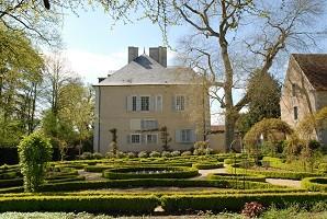 George Sand House - Garten