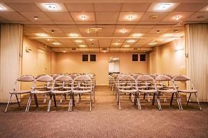 Quality Hotel Pau Center - Sala de reuniones