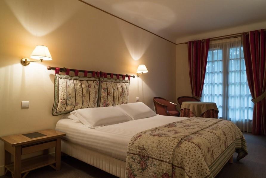 The originals relay hotel argi-eder - room