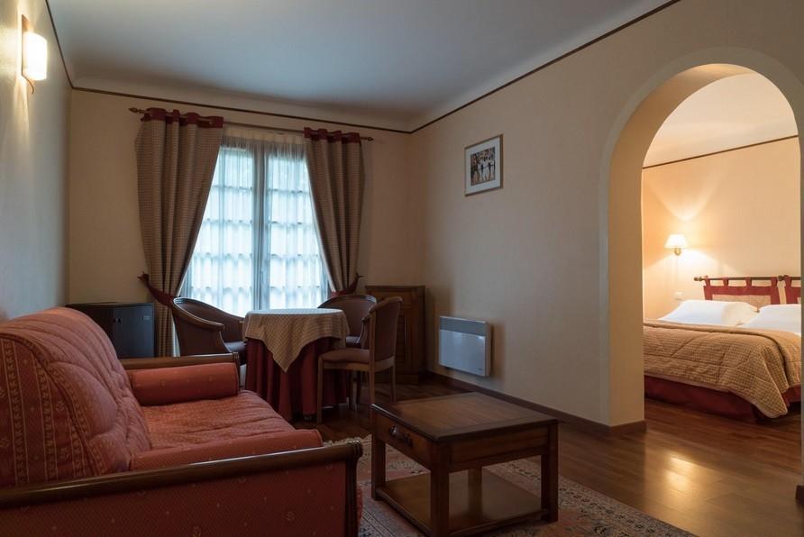 The originals relay hotel argi-eder - alloggio