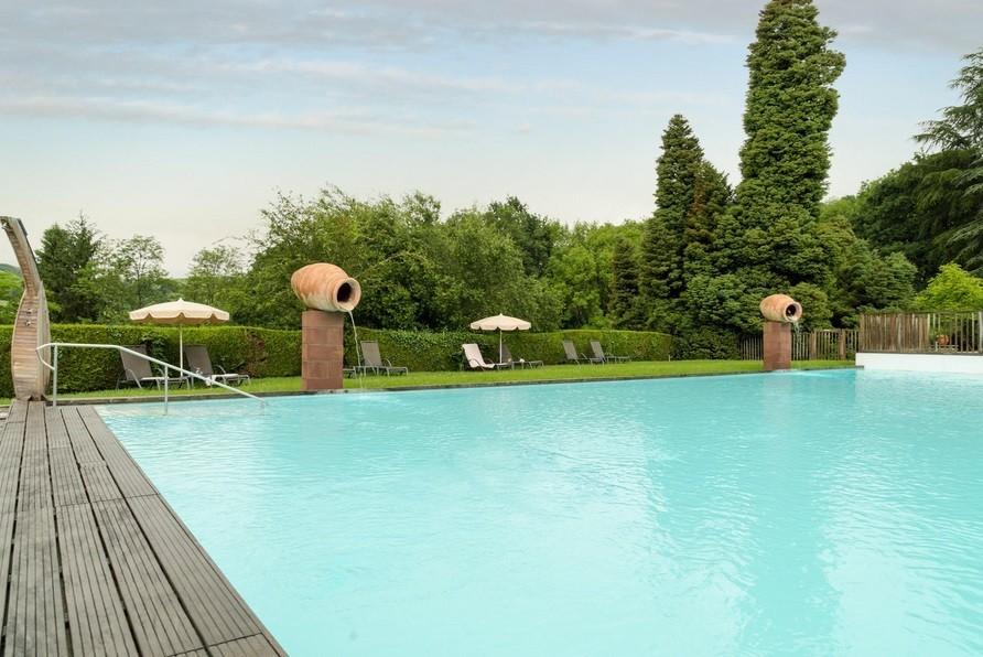 The originals relay hotel argi-eder - piscina