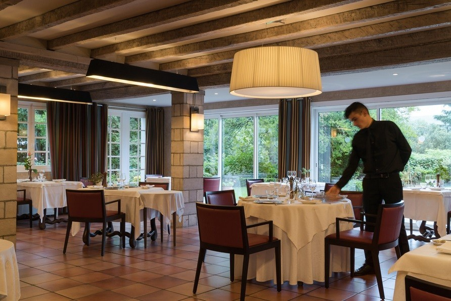 The originals relay hotel argi-eder - ristorante