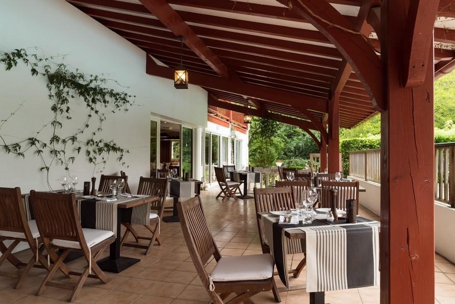 The originals relay hotel argi-eder - terrazza