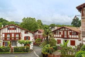 The Originals Relais Hotel Argi-Eder - Exterior