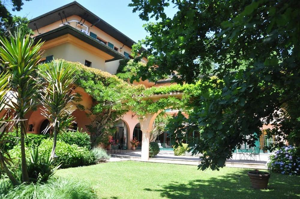 Chantaco golf hotel spa wellness - esterno