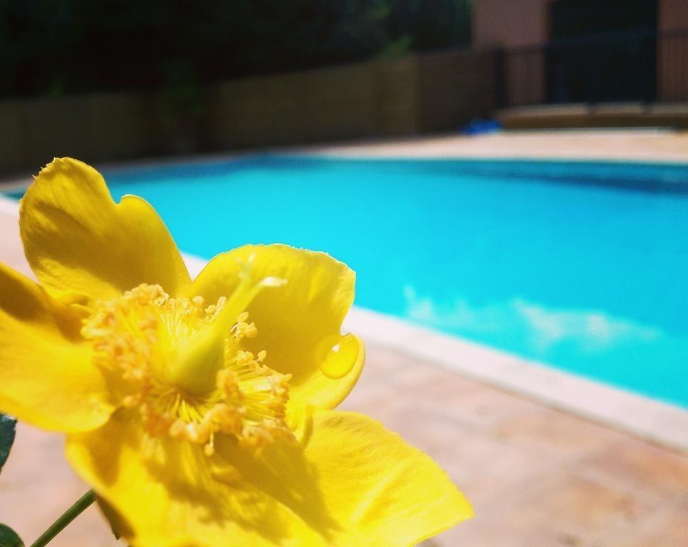 Ristorante dell'hotel chantaco golf wellness - piscina
