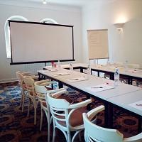 Sala riunioni (* 2) - Hotel Restaurant Chantaco Golf Wellness
