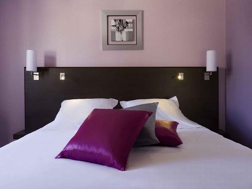 Mercure bords de loire saumur - You can click to enlarge the photo
